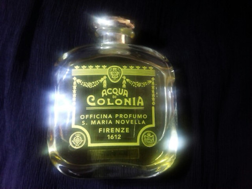 Fragrance 〔S. MARIA  NOVELLA 〕